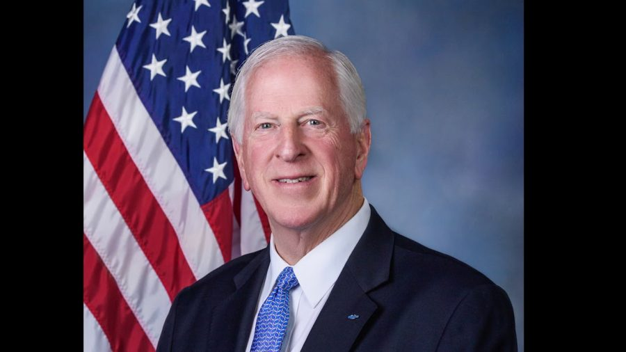 Rep. Mike Thompsons remarks on mob at U.S. Capitol