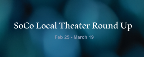 Sonoma County local theater roundup: Feb. 25–March 19