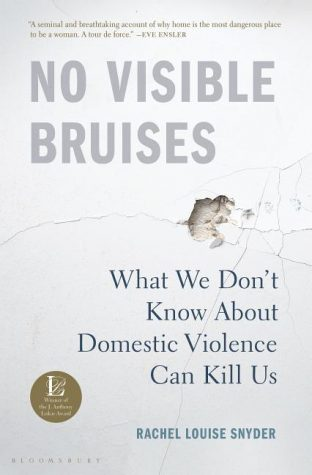 """""""No Visible Bruises"""": Snyder's latest answers complex questions"""