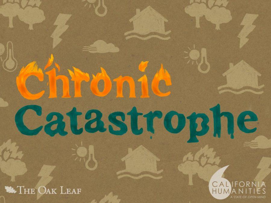 Chronic Catastrophe: Trailer