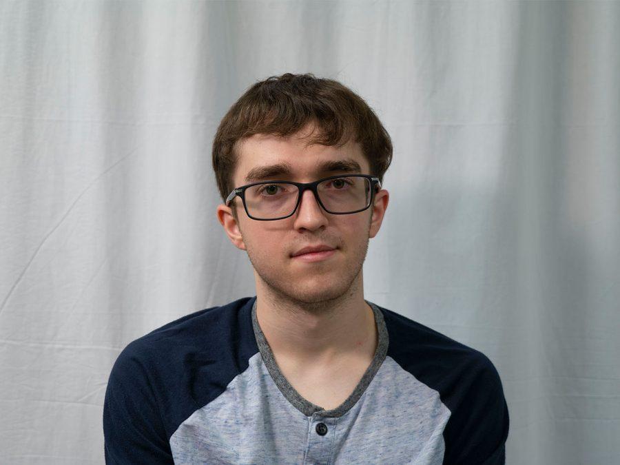Garrett Ashton