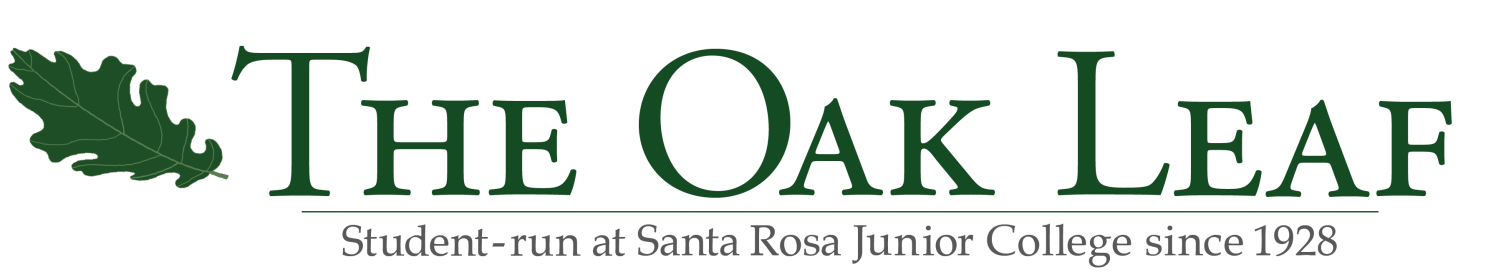 A student-operated publication at Santa Rosa Junior College.