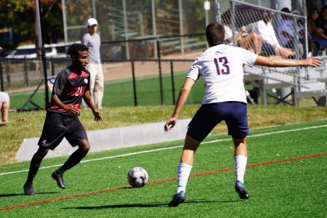 SRJC men's soccer team defeats American River 6-0