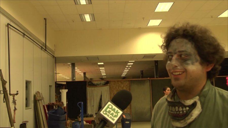 The Oak Leaf News TV: Halloween edition