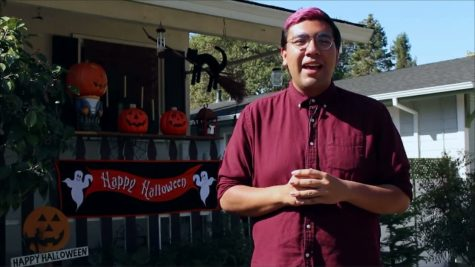 """The Oak Leaf News TV: Styrofoam bans, Halloween costumes and a """"Titane"""" review"""